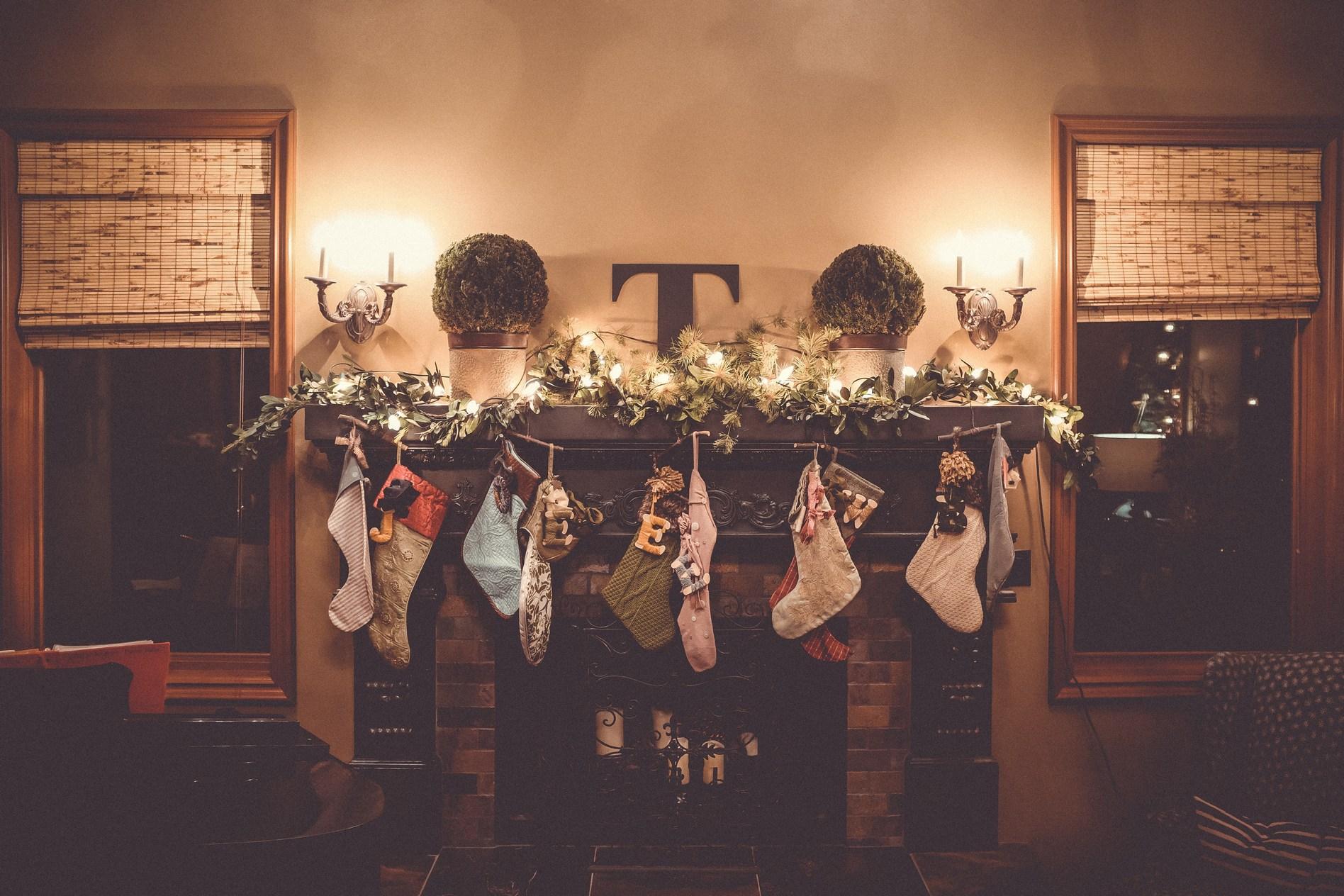Хюгге-вишлист: десять вещей, которые сделают ваш дом более уютным