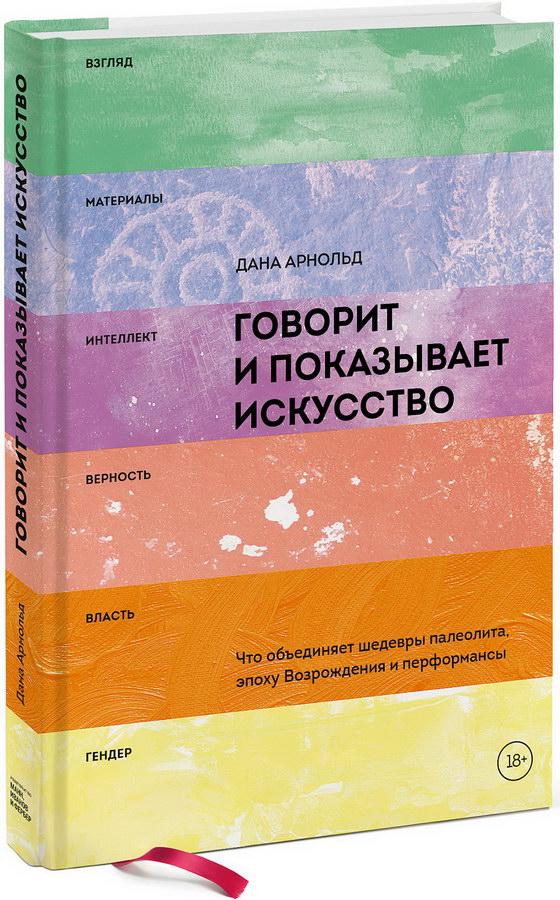 iskusstvo - Говорит и показывает искусство. Что объединяет шедевры палеолита, эпоху Возрождения и перформансы -