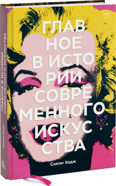 iskusstvo - Главное в истории современного искусства. Ключевые работы, темы, направления, техники -
