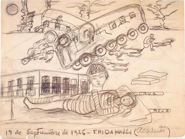 non-fiction - 10 удивительных фактов о Фриде Кало - искусство