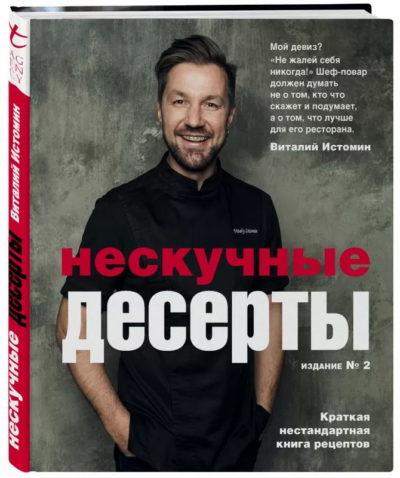 kulinarnoe-iskusstvo - Нескучные десерты -