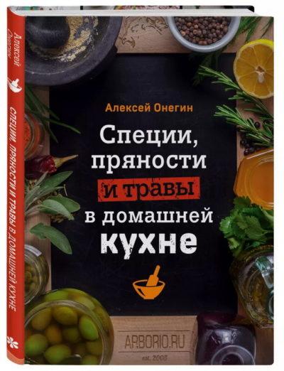 kulinarnoe-iskusstvo - Специи, пряности и травы в домашней кухне -