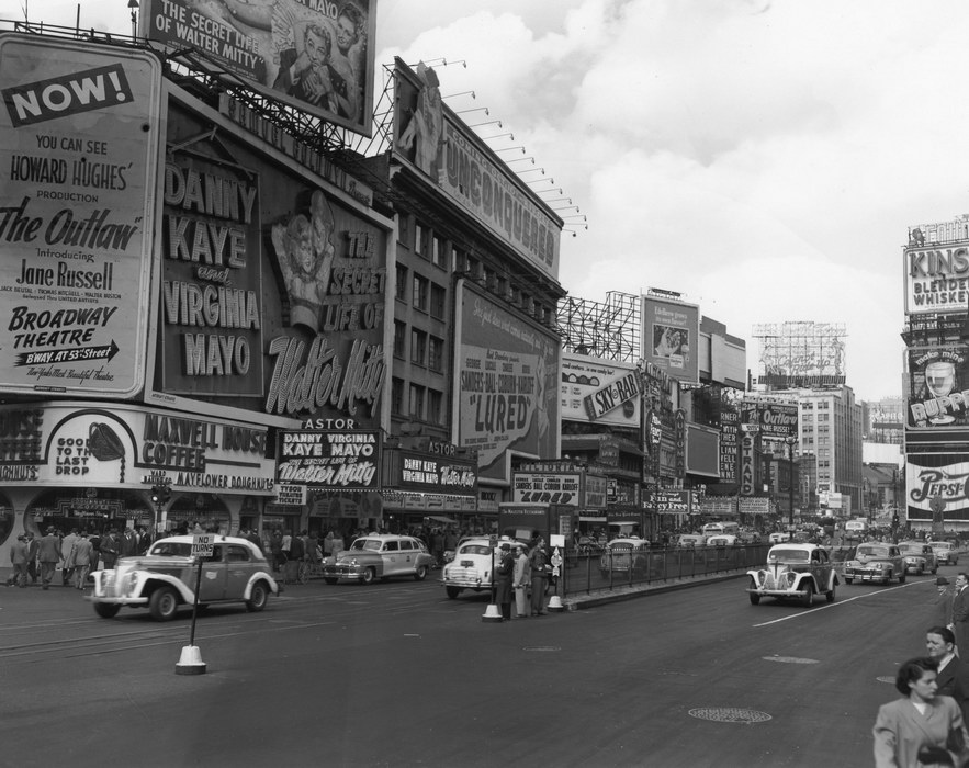 knizhnye-obzory - О чем мечтает Манхэттен? «Мечтатели Бродвея» Малики Ферджук -