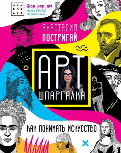 iskusstvo - Арт-шпаргалка: как понимать искусство -