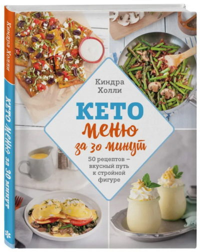 kulinarnoe-iskusstvo - Кето меню за 30 минут -