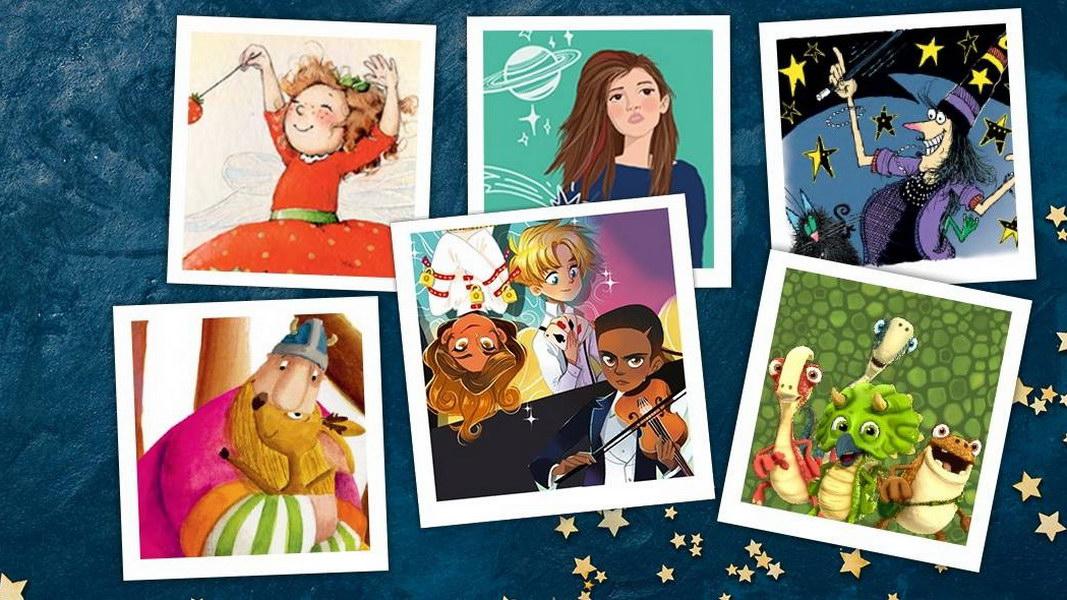 На смену Винни-Пуху. Семь современных героев, которые покоряют детские сердца