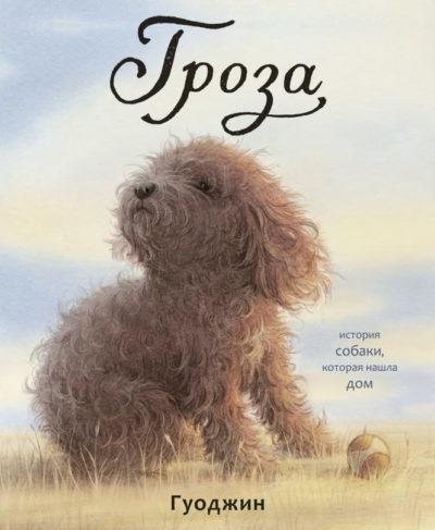 picture-books - Гроза. История собаки, которая нашла дом -